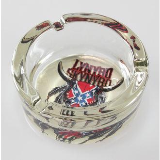 Aschenbecher Lynyrd Skynyrd - Cow Skull - CDV, C&D VISIONARY, Lynyrd Skynyrd