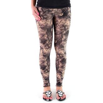 Damen Leggings LIQUOR BRAND, LIQUOR BRAND