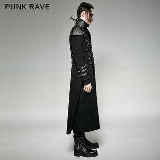 Herren Mantel PUNK RAVE - Daemon, PUNK RAVE