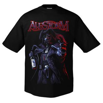 Herren T-Shirt Metal Alestorm - Lack Of Rum - ART WORX, ART WORX, Alestorm