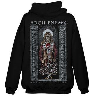 Herren Hoodie Arch Enemy - Death - ART WORX, ART WORX, Arch Enemy