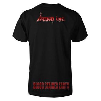 Herren T-Shirt Metal Venom - Inc. Blood Stained Earth - ART WORX, ART WORX, Venom