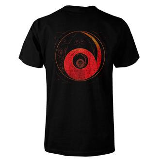 Herren T-Shirt Metal Six Feet Under - Knife thru the Skull - ART WORX, ART WORX, Six Feet Under