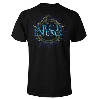 Herren T-Shirt Metal Arch Enemy - Saturnine - ART WORX, ART WORX, Arch Enemy