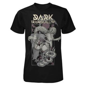 Herren T-Shirt Metal Dark Tranquillity - Ramskull - ART WORX, ART WORX, Dark Tranquillity