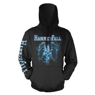 Herren Hoodie Hammerfall - Second To One - ART WORX, ART WORX, Hammerfall