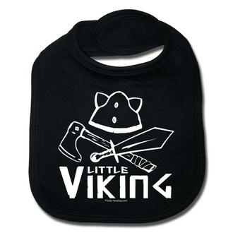 Lätzchen Little Viking, Metal-Kids