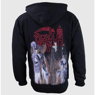 Herren Hoodie  Death - Human - RAZAMATAZ, RAZAMATAZ, Death