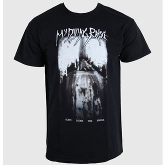Herren T-Shirt My Dying Bride - Turn Loose The Swans - RAZAMATAZ, RAZAMATAZ, My Dying Bride