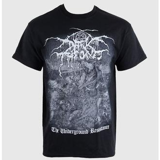 Herren T-Shirt Darkthrone - The  Underground  Widerstand - RAZAMATAZ, RAZAMATAZ, Darkthrone