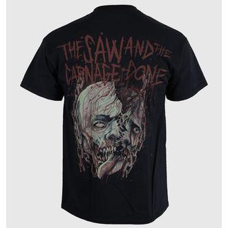 Herren T-Shirt Aborted - Goremageddon - RAZAMATAZ, RAZAMATAZ, Aborted