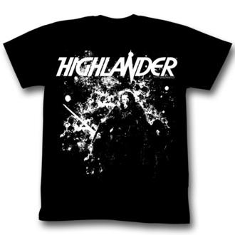 Herren T-Shirt Highlander - Boom - AC, AMERICAN CLASSICS, HIGHLANDER