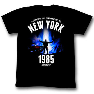 Herren T-Shirt Highlander - NYH - AC, AMERICAN CLASSICS, HIGHLANDER