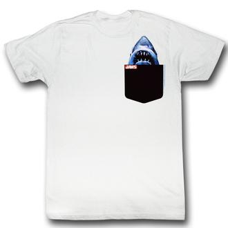 Herren T-Shirt Jaws (Der weiße Hai)  - JP - AC, AMERICAN CLASSICS, Der weiße Hai