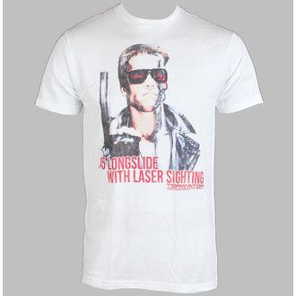 Herren T-Shirt Terminator - Laser - Sighting - AC, AMERICAN CLASSICS, Terminator