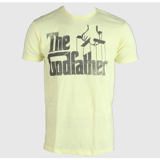 Herren T-Shirt Godfather - Logo - AC, AMERICAN CLASSICS, Der Pate