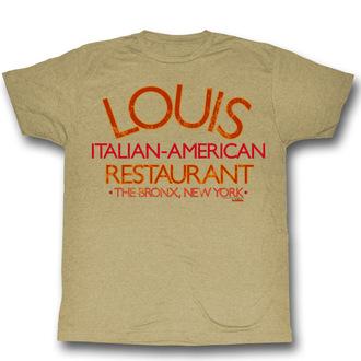 Herren T-Shirt Godfather - Louis Restaurant - AC, AMERICAN CLASSICS, Der Pate