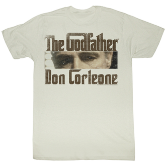 Herren T-Shirt Godfather - Cutting Eyes - AC, AMERICAN CLASSICS, Der Pate