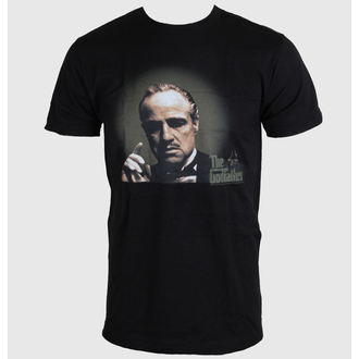 Herren T-Shirt Godfather - Glowing And Showing - AC, AMERICAN CLASSICS, Der Pate