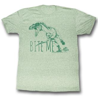 Herren T-Shirt Jurassic Park - Bite, AMERICAN CLASSICS, Jurassic Park