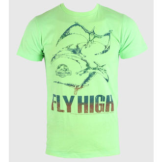 Herren T-Shirt Jurassic Park - Fly High - AC, AMERICAN CLASSICS, Jurassic Park