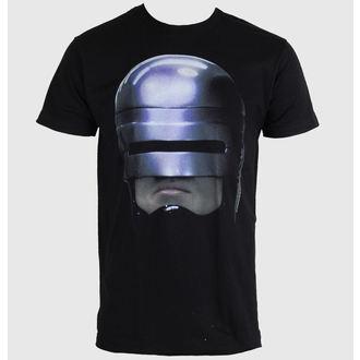 Herren T-Shirt Robocop - Robohead 2 - AC, AMERICAN CLASSICS, Robocop