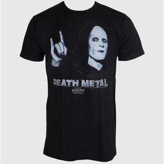 Herren T-Shirt Bill & Teds - Bogus Journey - Death Metall - AC, AMERICAN CLASSICS, Bill&Teds