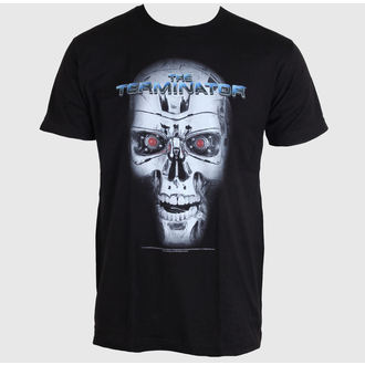 Herren T-Shirt Terminator - The Terminator - AC, AMERICAN CLASSICS, Terminator