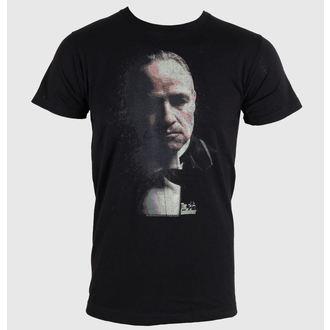 Herren T-Shirt Godfather - Splatter - AS, AMERICAN CLASSICS, Der Pate
