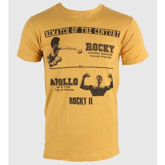 Herren T-Shirt Rocky - Rematch - AC, AMERICAN CLASSICS, Rocky