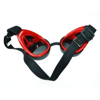 Cyberbrille  POIZEN INDUSTRIES - Googgle CG2, POIZEN INDUSTRIES