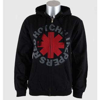 Herren Hoodie  Red Hot Chili Peppers - Asterisk - BRAVADO - 14531069