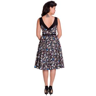 Damen Kleid HELL BUNNY - Rock On 50´s, HELL BUNNY