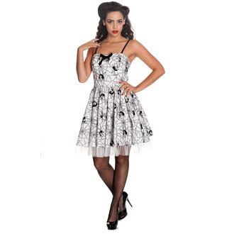 Damen Kleid HELL BUNNY - Mary Jane - WHT, HELL BUNNY