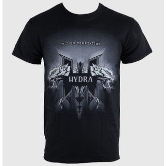 Herren T-Shirt   Within Temptation - Hydra Grey - LIVE NATION, LIVE NATION, Within Temptation