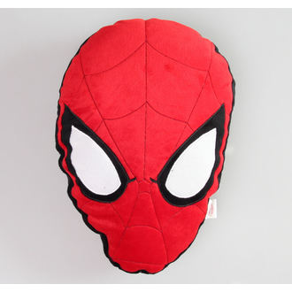 Kissen Spiderman - The City, ROCK OFF, Spiderman
