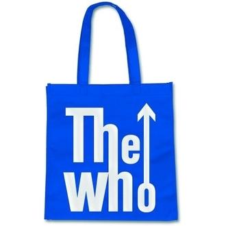 Einkaufstasche  The Who - ROCK OFF, ROCK OFF, Who