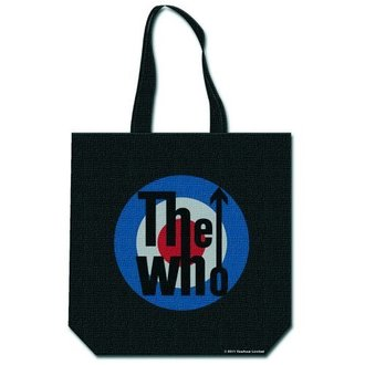 Einkaufstasche  The Who - Target - ROCK OFF, ROCK OFF, Who