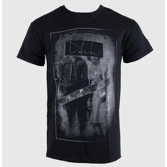 Herren T-Shirt   Defeater - Couple - Black - KINGS ROAD, KINGS ROAD, Defeater