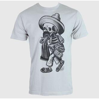 Herren T-Shirt   BLACK MARKET - Opie Ortiz - Borracho, BLACK MARKET