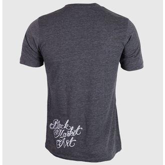 Herren T-Shirt   BLACK MARKET - Britton McFetridge - Battleship, BLACK MARKET