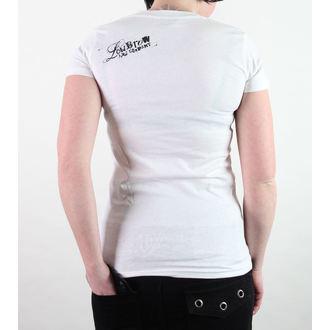 Damen T-Shirt  BLACK MARKET - Whitney Lenox - Done With You Boyfriend, BLACK MARKET