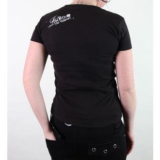 Damen T-Shirt  BLACK MARKET - Tyson Mcadoo - Peep Show, BLACK MARKET