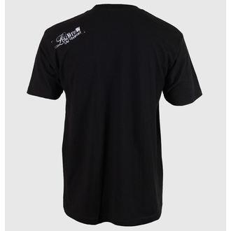 Herren T-Shirt   BLACK MARKET - David Lozeau - Spirit  Of Nation, BLACK MARKET
