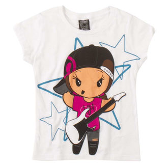 Kinder T-Shirt METAL MULISHA - JAMMIN KIDS, METAL MULISHA