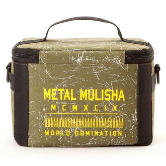 Thermotasche METAL MULISHA - SLEDGE HAMMERED COOLER, METAL MULISHA