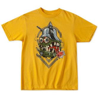 Kinder T-Shirt - METAL MULISHA - FLY CATCHER, METAL MULISHA