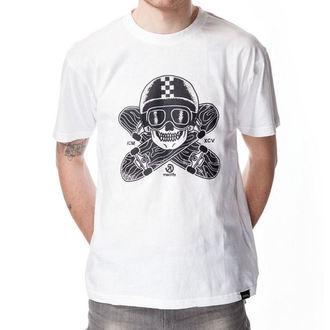 Herren T-Shirt   MEATFLY - EASYRIDER A, MEATFLY