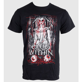 Herren T-Shirt   Bleed From Within Bride - Blk - BRAVADO EU, BRAVADO EU, Bleed From Within