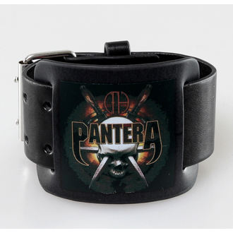 Armband Pantera - Skull Knives - RAZAMATAZ, RAZAMATAZ, Pantera